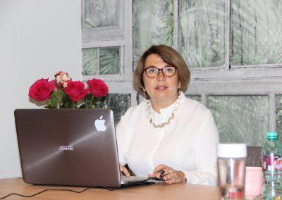 Светлана Будина.